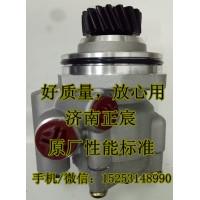 豪沃助力泵、转子泵WG9725478037