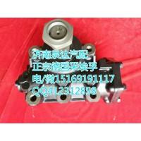 重汽豪沃右置车动力转向器/方向机总成WG9725470150