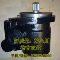 解放助力泵3407020-6DF1-24-25