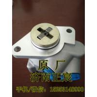 豪沃助力泵、原厂WG9931478037