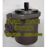 陕汽重卡助力泵DZ9100130008