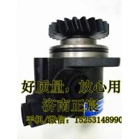 陝汽/濰柴WP12/助力泵/轉子泵DZ9100130016
