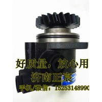 福田歐曼助力泵、轉子泵H0340030012A0