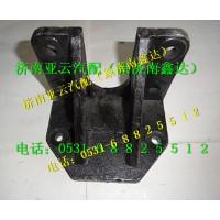 陕汽德龙限位块支架老式DZ9114521011