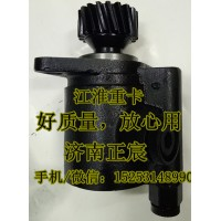 江淮/潍柴发动机/助力泵57100-Y3LEOXZ