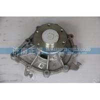 重汽曼发动机水泵200V06500-6694