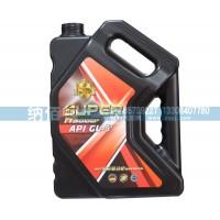 API:GL-5+超级重负荷齿轮油(小桶)
