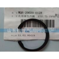 孔用弹性挡圈MQ6-29020-0128
