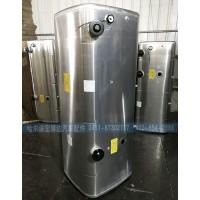 解放J6领航版800升双口水循环加热油箱(专利产品)