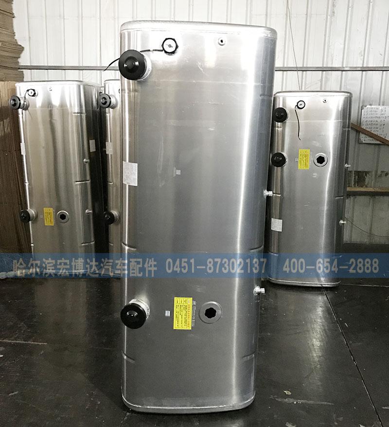 解放J6领航版800升双口水循环加热油箱(专利产品)/
