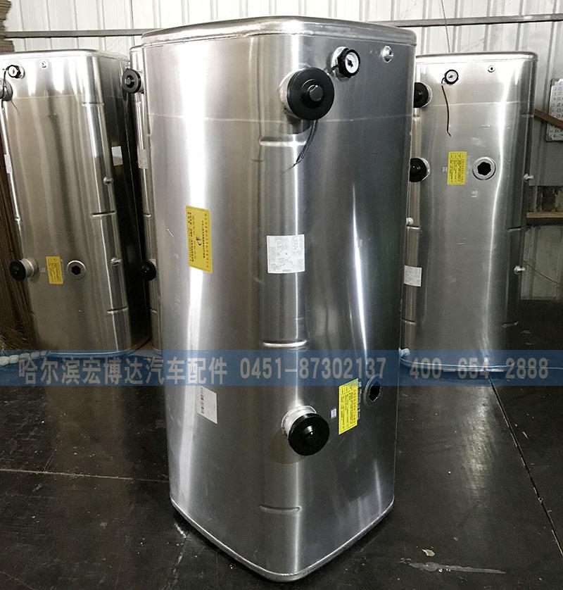 欧曼GTL600升双口水循环加热油箱(专利产品)/