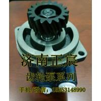 红岩金刚齿轮泵、助力泵612600130517
