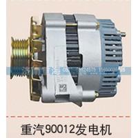 重汽90012发电机