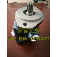 东风天龙助力泵C4943083