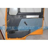 厂家组装陕汽德龙F3000电动车门总成,手动车门总成驾驶室件/