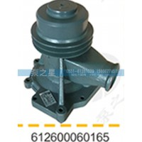水泵总成612600060165