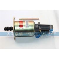 离合器助力缸 WG9725230033