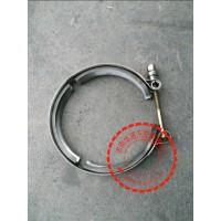 供应豪沃中冷器卡箍WG9925530022