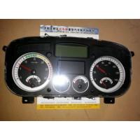 中国重汽豪瀚汽车配件组仪表WG9525580052