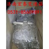 12JSD160T  变速箱总成(铝)