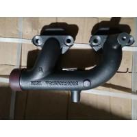 重汽曼发动机排气歧支管VG1500110902