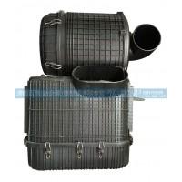 德龙3000油滤器总成DZ91259190042