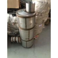 E270D-12051B0-L,SCR箱  催化消声器