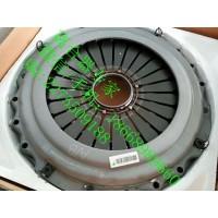专业生产研发各重卡车型离合器压盘,重汽款压盘(AZ9725160100)