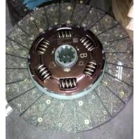 重汽小孔离合器片WG9914161100
