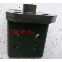 WG9725520726豪沃钢板限位块