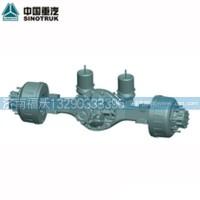 中国重汽MCY09单级减速驱动桥