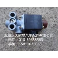 H0366040035A0电磁气阀5联快插