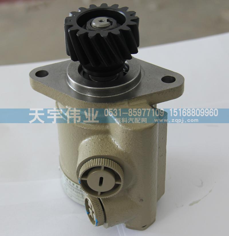 潍柴专用液压泵总成612600130295/612600130295