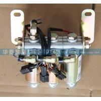 35AD-14010-3三组合电磁阀