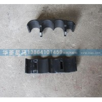 81M-08031暖风-空调管管夹
