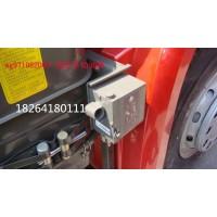 豪沃液压手动油泵/WG9719820001