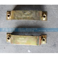 81M-08032暖风-空调管固定夹