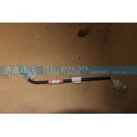 618DA1111201A 空气管部件_进气管到增压补偿器