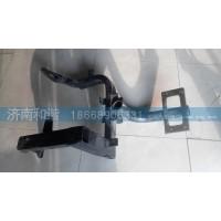 一级踏板支架焊接总成(右),DZ14251240200
