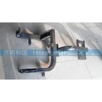 一级踏板支架焊接总成(右),DZ14251240220