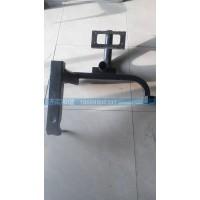 一级踏板支架焊接总成(左)),DZ14251240250