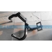陕汽德龙一级踏板支架焊接总成