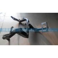 陕汽德龙X3000一级踏板支架焊接总成(右)84