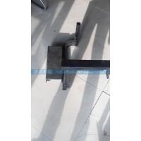 陕汽德龙X3000一级踏板支架焊接总成(左)工程车64