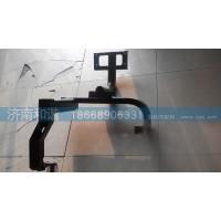 陕汽德龙X3000一级踏板支架焊接总成(左