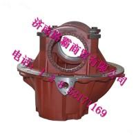 陕汽汉德HD469减速器壳总成