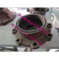 陕汽汉德HD469轴承座
