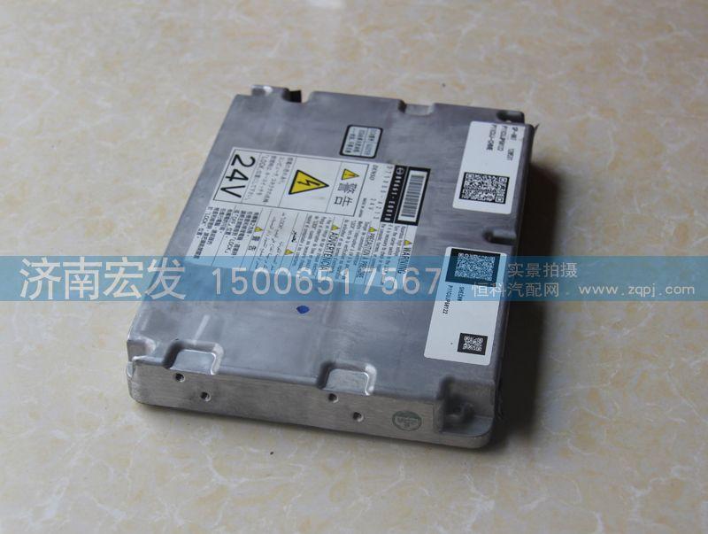 电脑板ECU(DENSO) 89661-E0010/89661-E0010