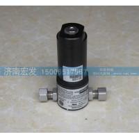 高压精过滤器 WG9716550107