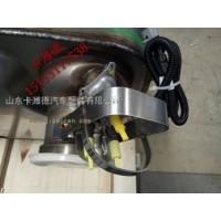潍柴国四SCR箱三元催化器